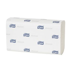 Tork Advanced Interfold Hand Towels H2 System 180 Sheets