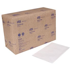 Tork Xpressnap Interfold Dispenser Napkin White 6000 Pack