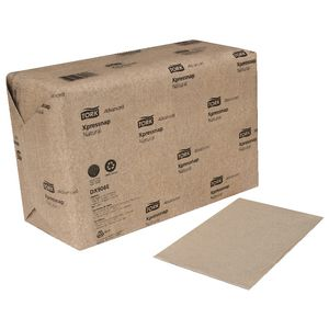 Tork Xpressnap Interfold Dispenser Napkin Natural 6000 Pack