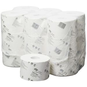 Tork Universal Jumbo Junior Toilet Paper Roll 18 Pack