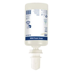 Tork Premium Mild Foam Soap Cartridge 1L 6 Pack