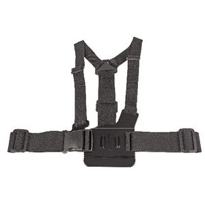 Kaiser Baas Chest Mount for X80 or GoPro