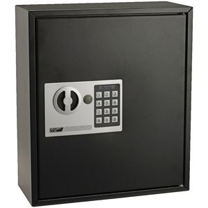 Sandleford 12L Digital Locking Wall Cabinet