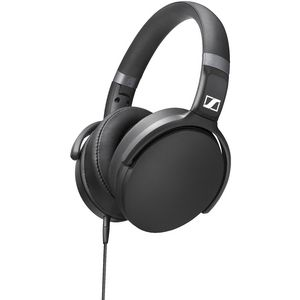 Sennheiser Headphones Black HD 4.30i