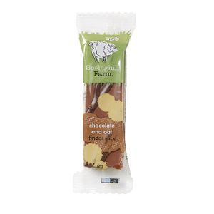 Springhill Farm Chocolate Oat Bar 55g 21 Pack