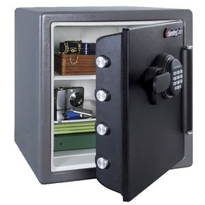 Sentry Safe 34.8L Digital 1 Hour Fire Proof Safe