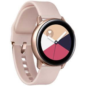 Samsung Galaxy Watch Active Rose Gold Officeworks