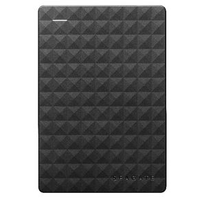 Seagate Expansion 2TB Portable Hard Drive