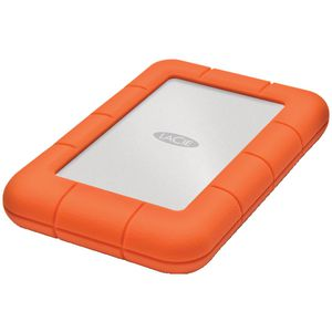LaCie 4TB Rugged Mini USB 3.0 Hard Drive