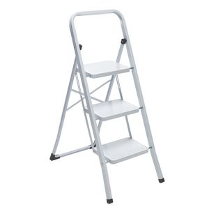 Sandleford 3 Step Stool 120kg Capacity
