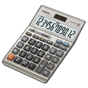Casio Premium Desktop Calculator