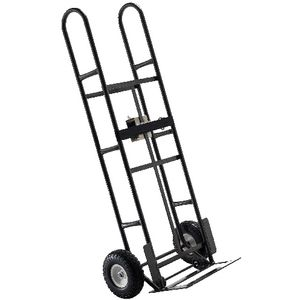 Toplift Heavy Duty Appliance Trolley Puncture Proof Wheels
