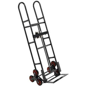 Toplift Heavy Duty Appliance Trolley Stair Climber Wheels