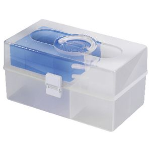 Livinbox Craft Box Large Blue
