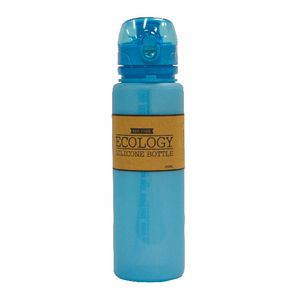 Hot Topic Silicone Water Bottle 650mL