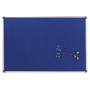 Keji Felt Board with Accessories 60 x 90cm