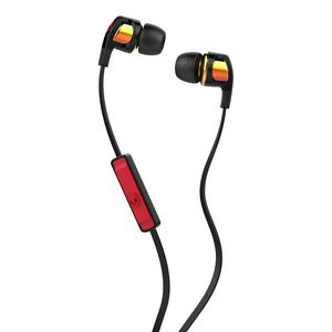 Skullcandy Smokin' Buds 2 In Ear Headphones Orange
