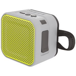 Skullcandy Barricade Mini Portable Bluetooth Speaker Lime