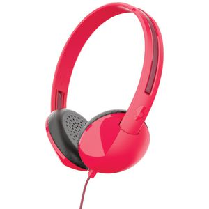 Skullcandy Stim Headphones Red