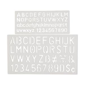 lettering stencils to print