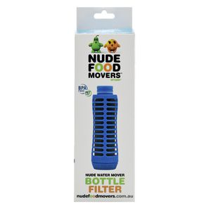 Nude Food Movers Carbon Filter Refill Blue