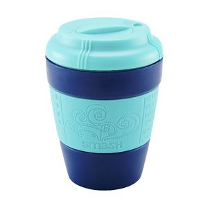 Smash Barista Buddy 275mL Blue and Teal
