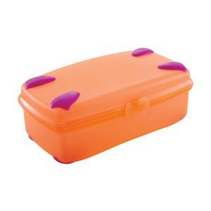 Nude Food Movers Lunchbox Melon and Purple
