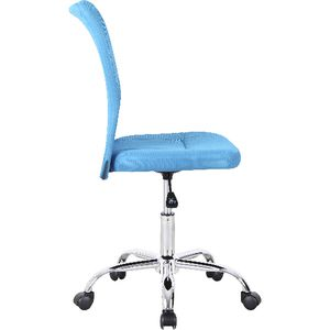 Antrim Student Chair Blue | Tuggl