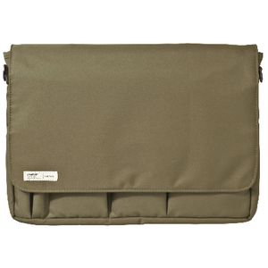 "Smart Fit 10"" Tablet Carry Pouch Green"