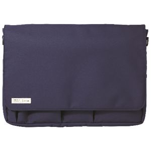 Smart Fit B5 Carry Pouch Navy