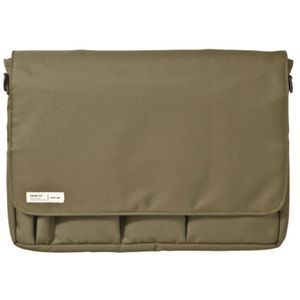 "Smart Fit 13"" Laptop Carry Pouch Olive"