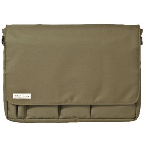 Smart Fit A4 Carry Pouch Olive