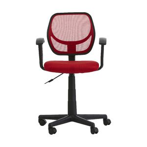 Jackson Student Chair Red