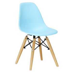 Kids Play Chair Blue