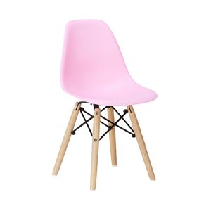 Kids Play Chair Pink