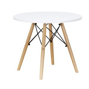 ... Kids Play Table White