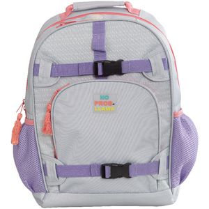 Studymate Llama No Problems 2 Compartment Backpack