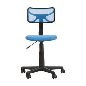 Piccolo Student Chair Blue