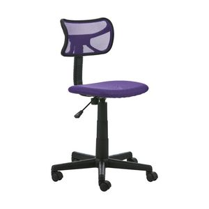 Piccolo Student Chair Purple