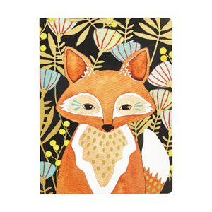 Studio Oh! Coptic Bound Journal Fox