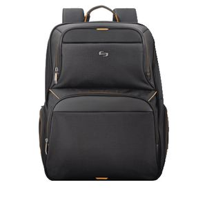 "Solo Thrive 17"" Laptop Backpack Black"