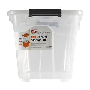 Ezy Storage Solutions 18L Container | Tuggl