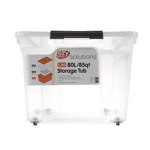 Ezy Storage Solutions 80L Container