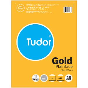 Tudor 405 x 305mm Kraft Envelopes 25 Pack