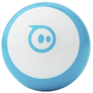 Sphero Mini Educational App Enabled Robotic Ball Blue