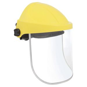 Protector Tradesman High Impact Face Shield