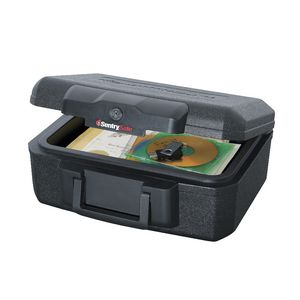 Sentry Safe Fire Proof Chest Keyed 5L