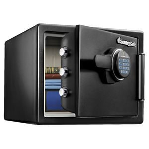 Sentry Digital Fire and Water Safe 22.8 L