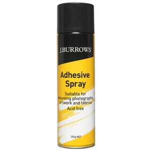 Adhesive Spray 350g