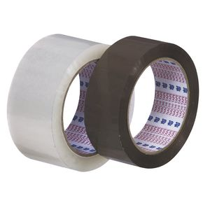 Nachi Clear Packaging Tape 36mm x 75m Roll